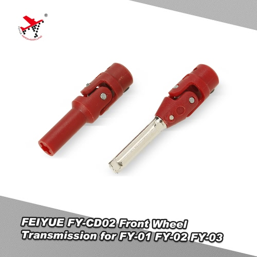 FEIYUE FY-CD02 Front Wheel Transmission for FEIYUE 1/12 FY-01 FY-02 FY-03 RC Car Spare Parts