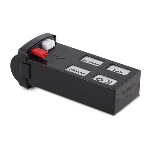 Oryginalny FQ777 7.4V 850mAh Akumulator LiPo dla FQ02W Utoghter 69508 FPV Quadcopter