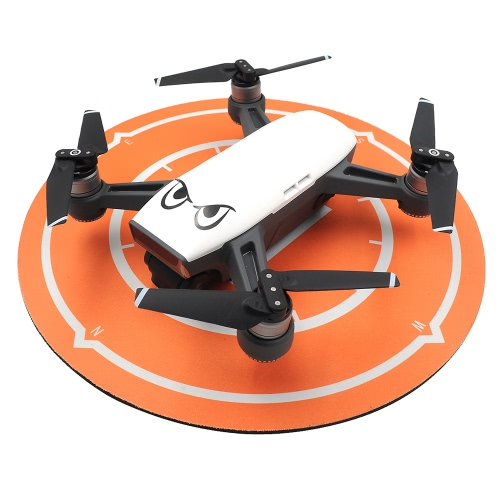 STARTRC F110 Parking Apron 25cm Diameter Landing Pad for DJI Spark FPV Drone RC Mini Quadcopter