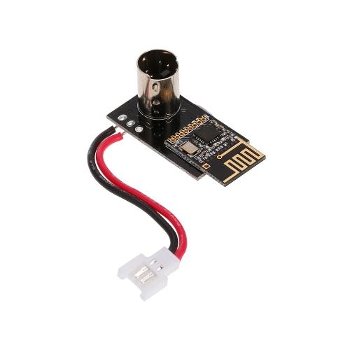 Module d'Adaptateur Radio Multi Protocol 2.4G pour Télécommande FlySky FS-i6 Transmetteur