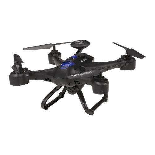 XINLIN SHIYE X191 Wifi FPV 720P HD Cámara RTF GPS Posicionamiento Altitud Hold Quadcopter