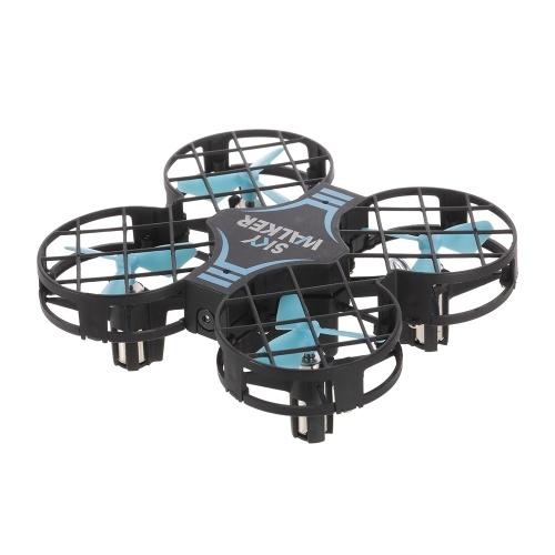 Flytec H823HW Wifi FPV 720P HD Cámara Crashworthy Estructura RC Quadcopter Drone