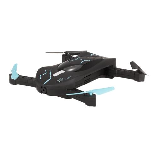 Attop XT-3 Kamera 0,3 MP Wifi FPV Składany Drone Tryb bezgłowy Wysokościomierz G-sensor Quadcopter