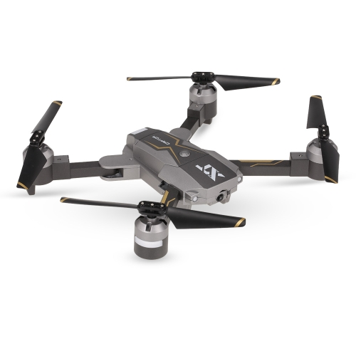 Attop X-Pack 8 2.0MP HD Camera Wifi FPV RC Drone Quadcopter RTF