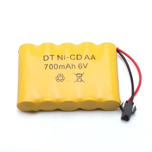 Batería de 6V 700mAh