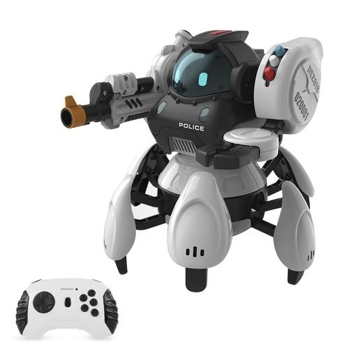 SBK5001 Intelligenter interaktiver Roboter für Kinder