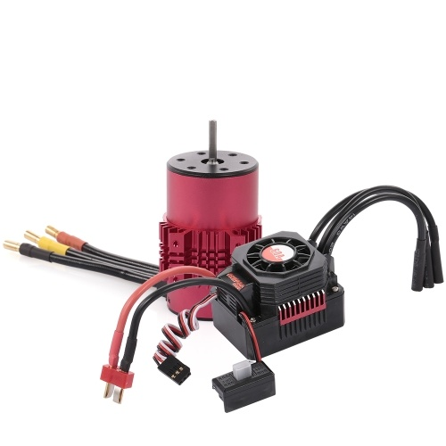 Moteur Brushless SURPASS HOBBY 3660 2600KV
