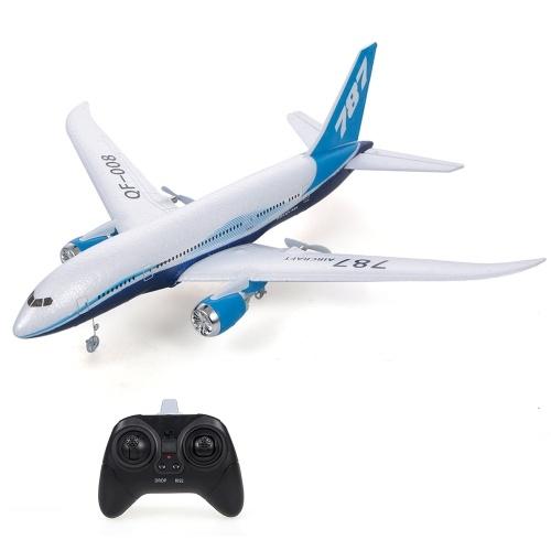 QF008ボーイング787飛行機ミニチュア模型飛行機