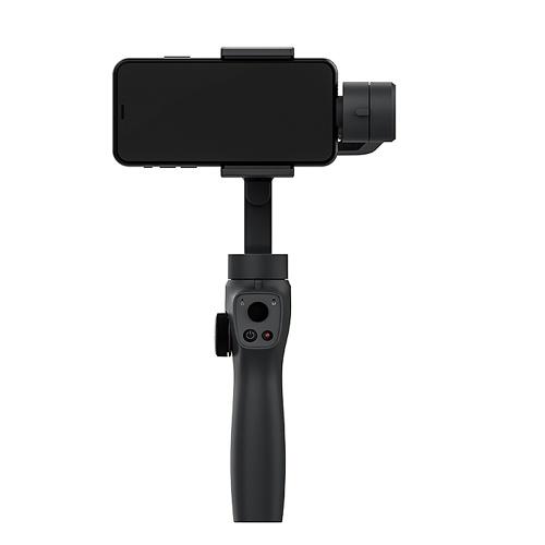 FUNSNAP Capture 2 3軸ハンドヘルドジンバルスタビライザータイムラプスフェイスタッキングスマートフォン用iPhone iPhone Samsung Xiaomi Huawei