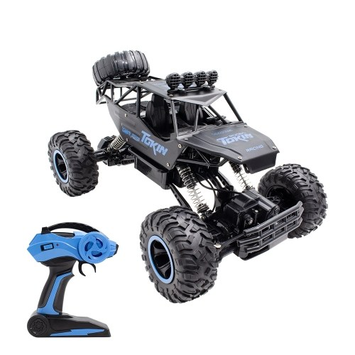 Flytec 8860 1/12 2.4Ghz 4WD Climbing Car Full-scale RC Car