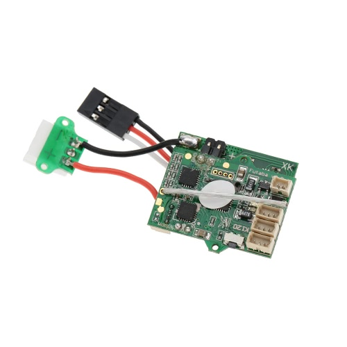 XK K120 RC Helicopter Part K120-009 Receiver Module
