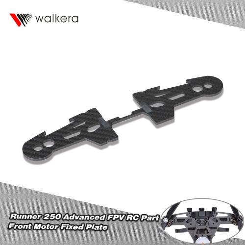 Original Walkera Parts Runner 250(R)-Z-02 Front Motor Fixed Plate for Walkera Runner 250 Advanced FPV Quadcopter