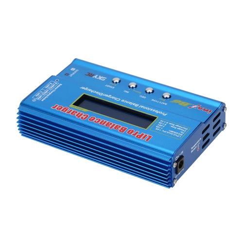 Original SKYRC iMAX B6 Multi-fonctionnel LiPro Balance Chargeur / Déchargeur pour LiPo Lilon LiFe NiCd NiMh Pb RC Battery
