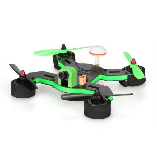 Full Carbon Fiber FROG230 L230-3 230mm 5.8G FPV Racing Quadcopter with 700TVL Camera H-6S Transmitter