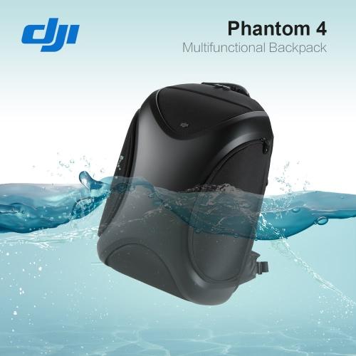 Original DJI Phantom 4 Part 46 Multifunctional Backpack for DJI Phantom 4/3 Professional Advanced Standard Version/2/2V+ FPV RC Quadcopter