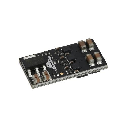 Alemanha de alta qualidade Kiss 2-4S 18A ESC Electronic Controlador de velocidade Painel para QAV 180 250 330 Mini Quadcopter