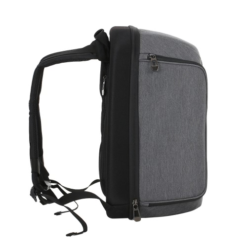 Outdoor Portable Shockproof Backpack Soft Shoulder Bag for DJI Phantom 3 Standard Professional and Advanced RC Drone
