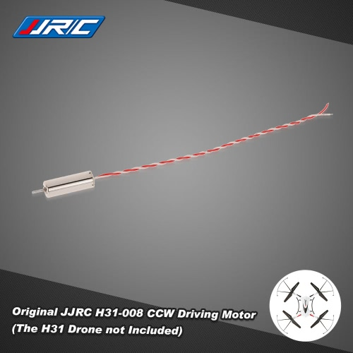 Original JJRC H31-008 CCW Driving Motor for JJRC H31 RC Quadcopter