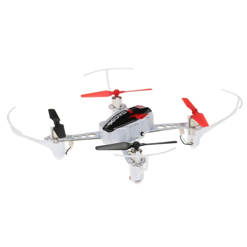 Original-XK X100 DEXTERITY 2.4G 3D-6G-Modus Indoor Drone RC Quadcopter Unterstützung FUTABA S-FHSS mit Inverted Flight BNF