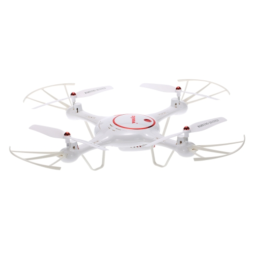 Syma X5UC RC Drone RTF Quadcopter com 2,0MP HD Camera Headless Mode e Barometer Set Height Function