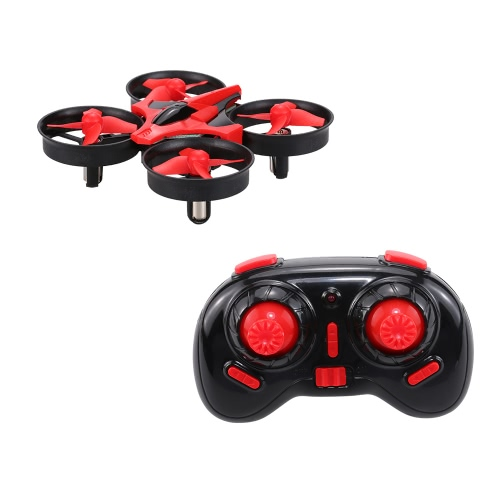 Original NIHUI NH-010 Wifi FPV 2.4G 4CH 6-Axis Gyro 0.3MP Camera RC Quadcopter Anti-crush Drone