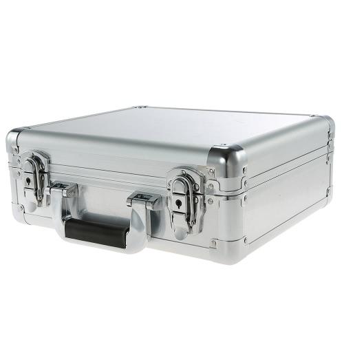 Przenośna aluminiowa obudowa wodoszczelna walizka do DJI MAVIC PRO Drone Quadcopter