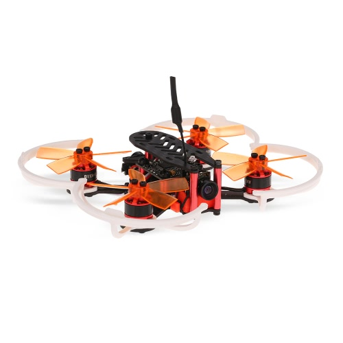 GoolRC G90 Pro 90mm 5.8G 48CH Micro FPV Brushless Racing RC Quadcopter mit F3 Flugregler - ARF