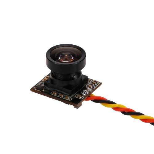 TWC25 700TVL 120 ° FOV Fotocamera Super Super Mini FPV per Lama Inductrix QX90 Tiny Micro Racing Quadcopter