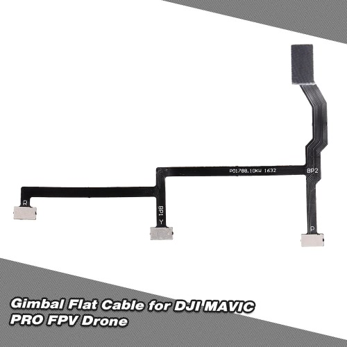 Gimbal Flat Cable Repairing Ribbon for DJI MAVIC PRO FPV Drone Quadcopter