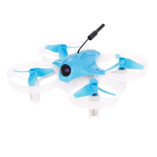 Turbowing Cherokee whoop 95S 80mm 5.8G Micro FPV Racing Drone 120° Lens 700TVL Camera DSM Receiver Quadcopter BNF