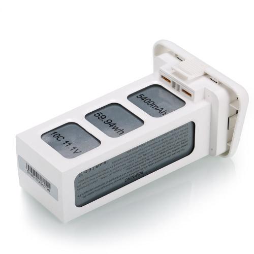 11.1V 5400mAh Inteligentna bateria do lotu dla urządzenia UPair One 2.7K / 2.7K Plus UPair One 4K / 4K Plus Czerpak dwubiegunowy FPV