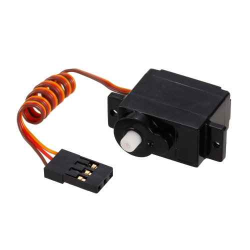 WLtoys LY-0005 5g Single Chip Digital Servo for WLtoys K969 979 989 999 RC Car
