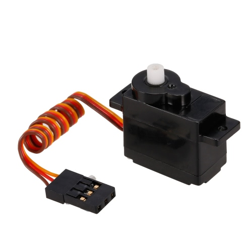 WLtoys LY-0005 5g Single Chip Digital Servo für WLtoys K969 979 989 999 RC Auto