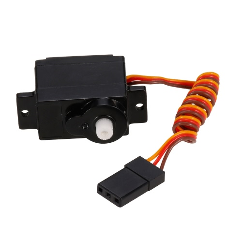 WLtoys LY-0005 5g Single Chip Servo digitale per WLtoys K969 979 989 999 RC Car