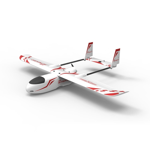 Sonicmodell Mini Skyhunter V2 1238mm Apertura alare FPV EPO Airplane RC Aircraft KIT