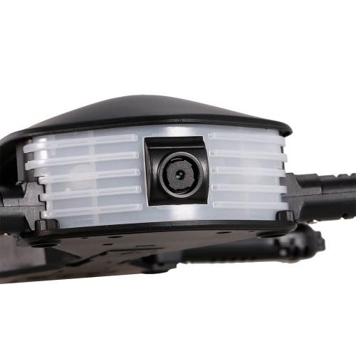 Оригинальный JJRC (JJR / C) H37 Mini 6-Axis Gyro BABY ELFIE WIFI FPV 720P Камера Quadcopter Складной G-сенсор Mini RC Selfie Drone