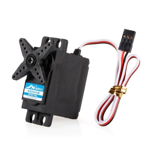 JX PDI-4806HB Digital Plastic Gear Servo