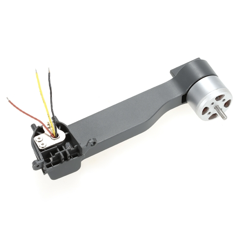 Original OBTAIN Rear Left Arm with Brushless CCW Motor for OBTAIN F803 Foldable RC Drone