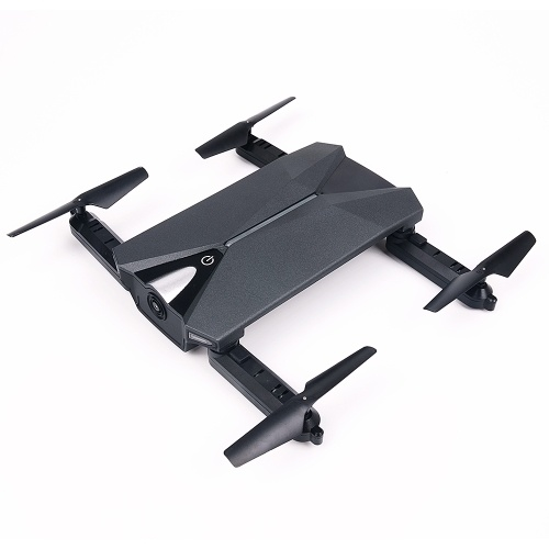 HY-52 Wifi FPV 720P Camera Foldable Optical Flow Positioning Altitude Hold Quadcopter
