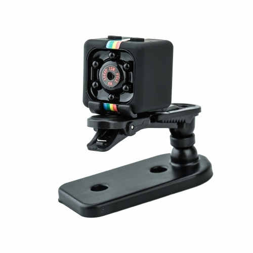 Mini SQ11 HD 1080P Camera DV DVR FOV 120° Sport Infrared Night Vision for RC Car Racing Quadcopter Drone