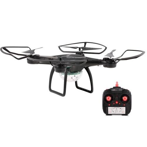 MING WEI DA TOYS X58 Disco Ball Drone