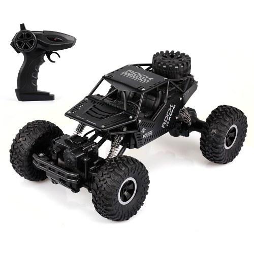 CX1809 RC Auto 1/16 4WD Dual Motor RC Rock Crawler Offroad Klettern Auto Weihnachtsgeschenk für Jungen Kinder Spielzeug