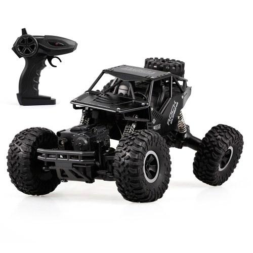 CX1809 1/16 4WD Dual Motor RC Rock Crawler Off-road