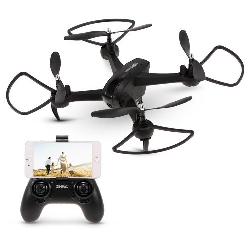 HR SH7 1080P HD Camera Wifi FPV Drone