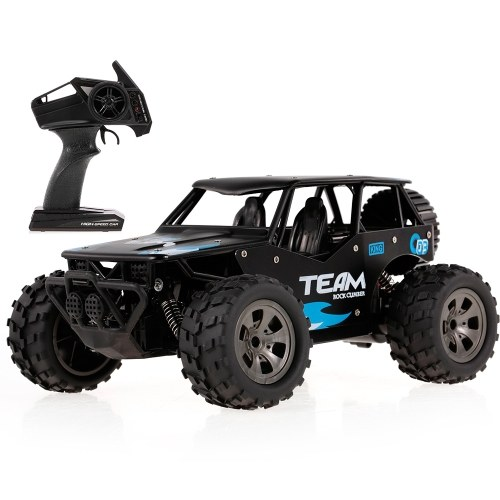 KY-1888A 2.4GHz 1/18 2WD Big Wheel RC Off-Road King