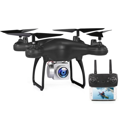 GLOBAL DRONE GW26 RC Training Quadcopter Drone