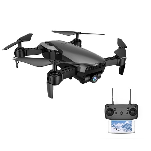 Dongmingtuo X12 720P Wide Angle Camera WiFi FPV Drone