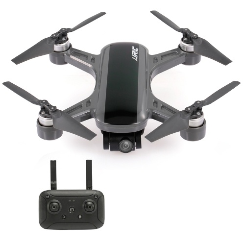 JJR/C X9 Heron 5G Wifi FPV Brushless GPS RC Drone with 2K Camera