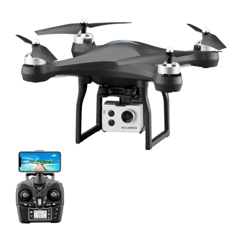 YILE TOYS S2 GPS Drone with 720P Camera WiFi FPV Drone