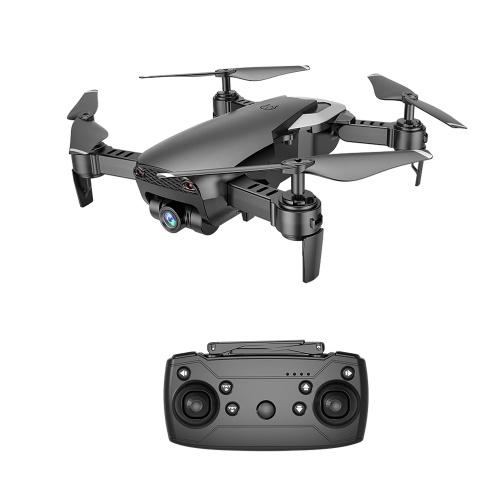 Weitwinkel-WiFi FPV-Drohne Dongmingtuo X12S mit 1080P-Kamera